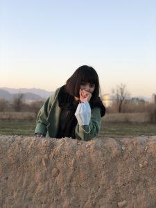 نجیبه فیروزی